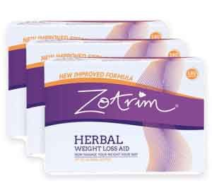 Zotrim drug reviewed
