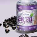 acai berry pills