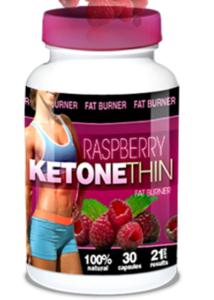 raspberry ketone thin