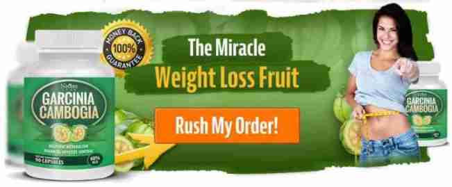 unique garcinia cambogia hca weight loss