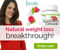 Does Slimifit Raspberry ketone work weight loss