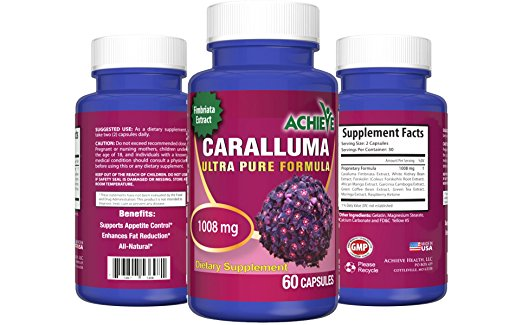 caralluma ultra diet pill from Amazon