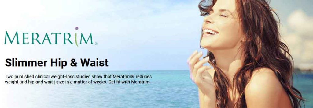 meratrim weight loss
