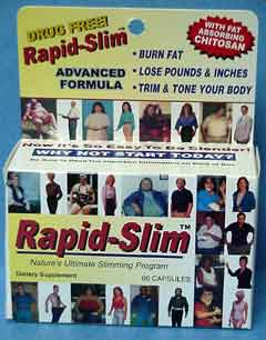 rapid slim weight loss ultimate slimming program