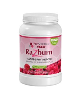 razburn weight loss with raspberry ketone