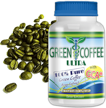 green coffee ultra review