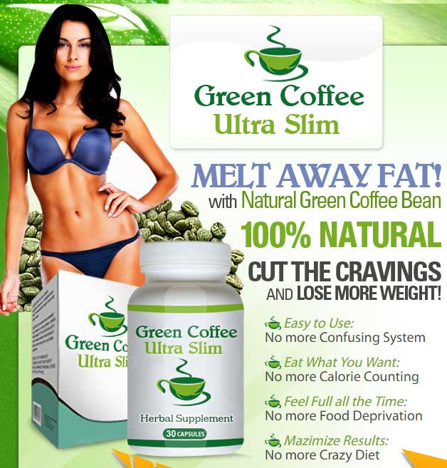 Green Coffee Ultra Slim Review Another Scam In Bottle