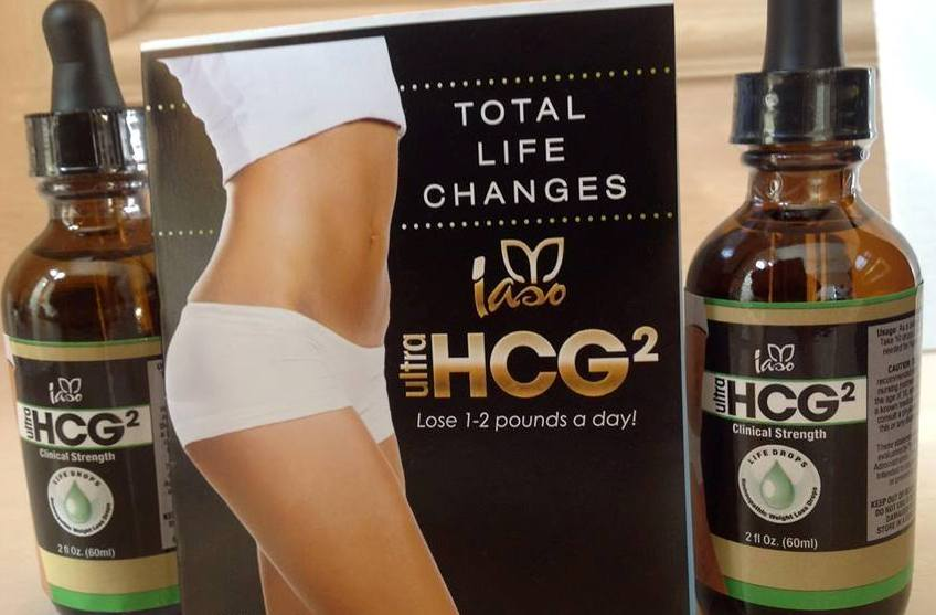 IASO Ultra HCG2 Life Review