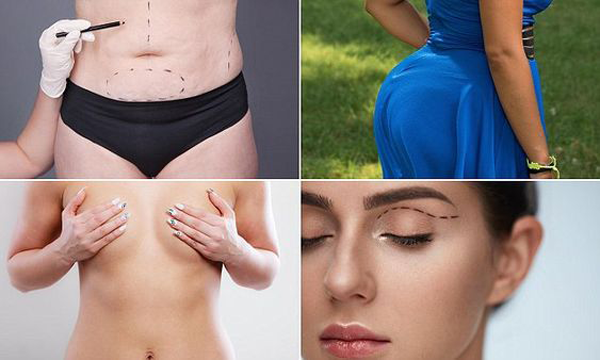 risky cosmetic surgeries